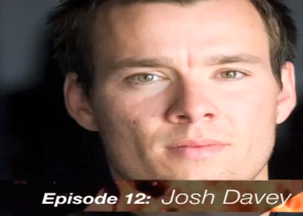 Josh Davey Interview - PROfiles w/ Matty Marshall #12 (2008)