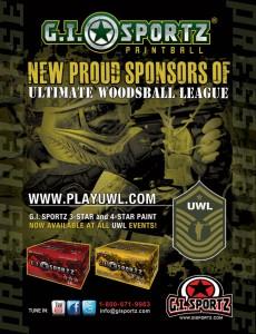 GI Sportz Sponsors UWL