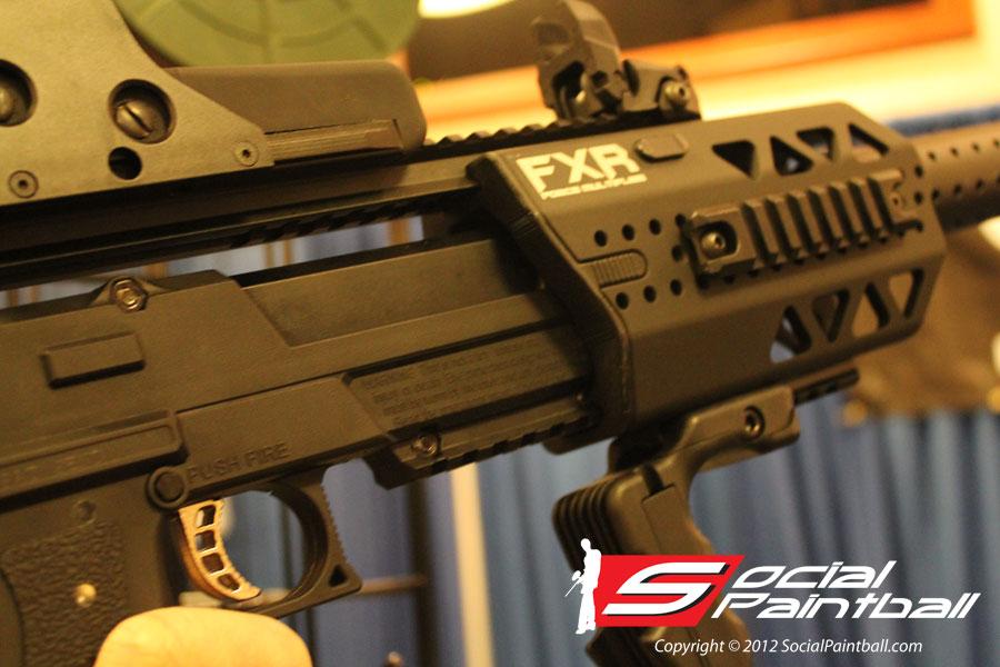 MILSIG FXR - Kit de conversão para pistolas Pbx2012Social11