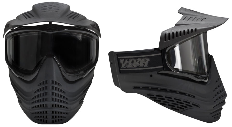 Empire Paintball VIDAR Goggle System