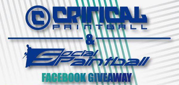 Critical Giveaway