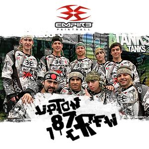 Upton 187 Crew