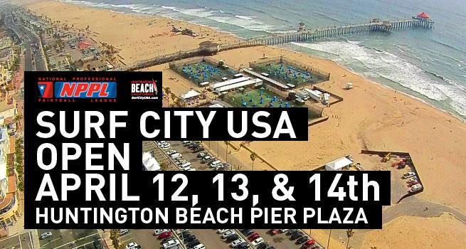 NPPL Huntington Beach 2013