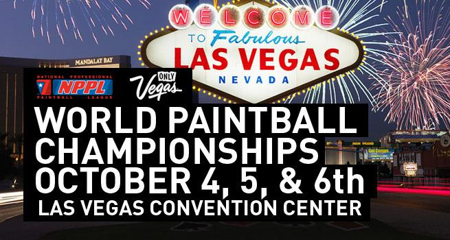 2013 NPPL Las Vegas World Champion Ships