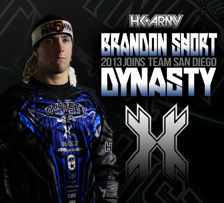 brandon short ironmen dynasty