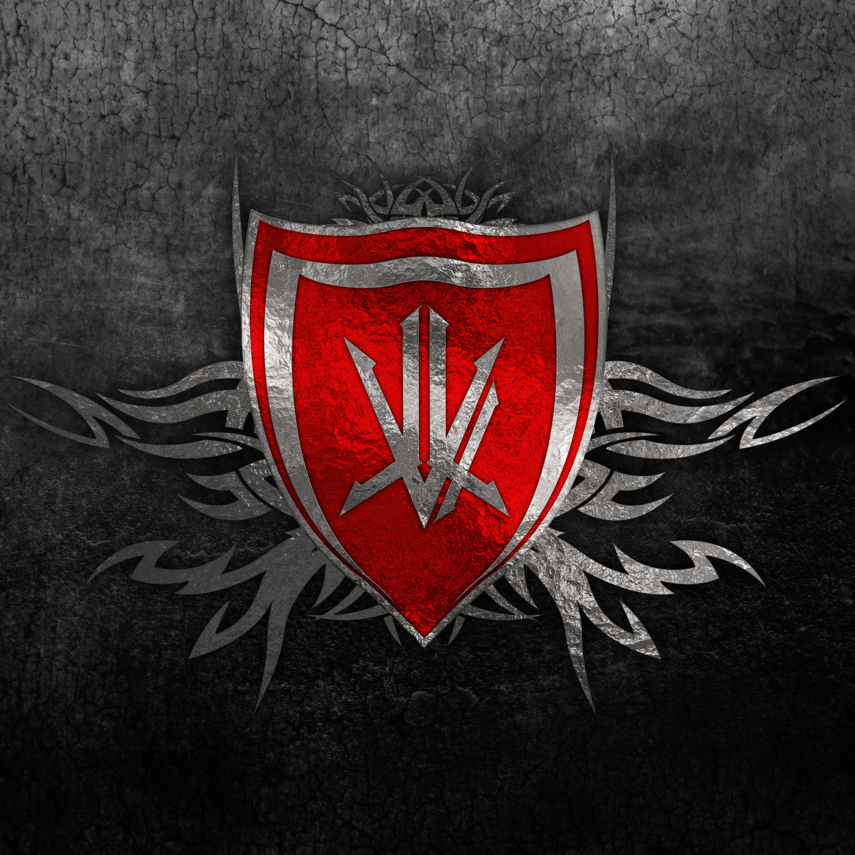 LL6 The Horde Logo