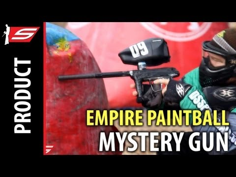 girls narked with paintball guns