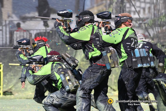 sacramento xsv paintball