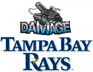 tampa bay damage logo