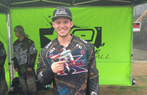 zack wake paintball