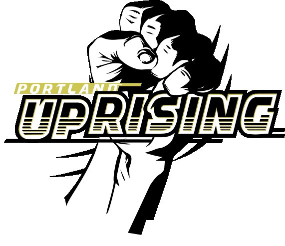 portlanduprising