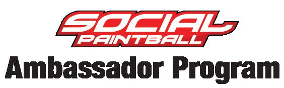 Social Paintball Ambassador Program