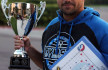 rusty glaze paintball coach of the year