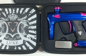 luxe oled paintball gun