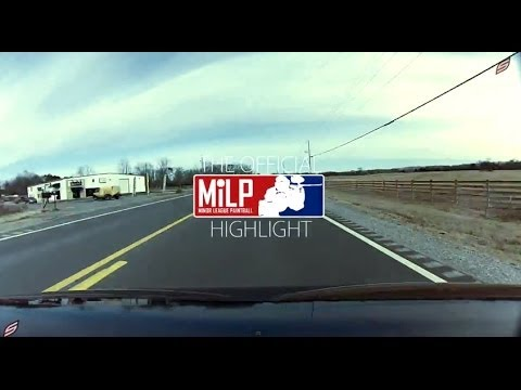 Video thumbnail for youtube video 2014 Minor League Paintball Event 1 Highlight Video