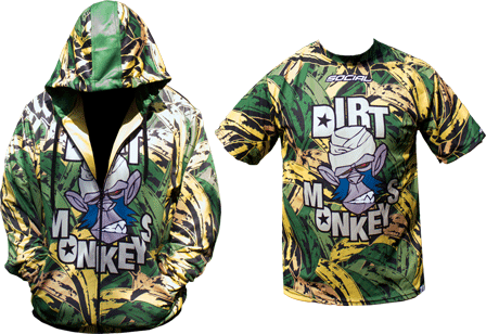 dirt monkey shoodie shirt gallery