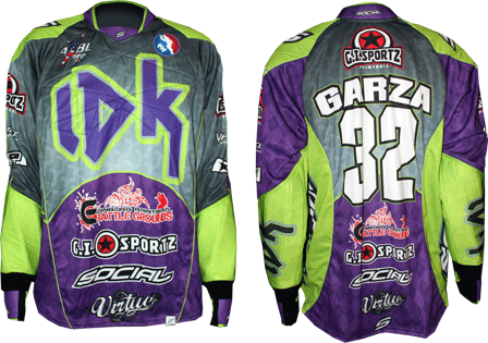 idk custom paintball jersey gallery