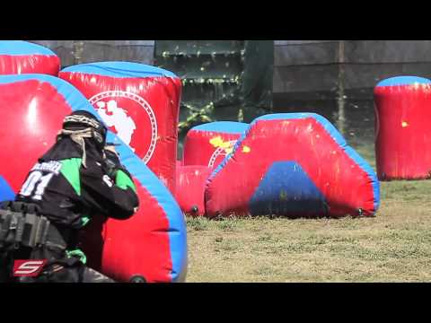 an analysis of a paintball So as everyone stops to re access the paintball industry, i think at last we can get more unity that will allow us, dare i say, a shot at the olympics.