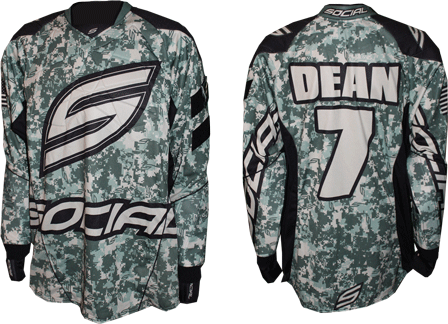 socam custom paintball jersey gallery
