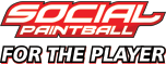 Social Paintball, For the Player Logo