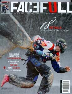 Facefull magazine