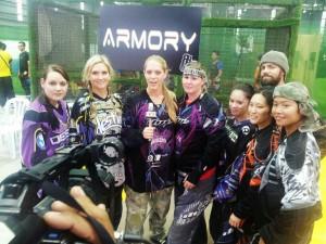 Destiny Army USA