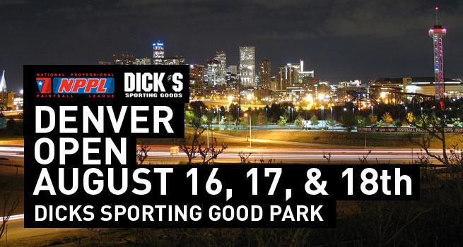 2013 NPPL Denver Open