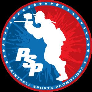 PSP Events Paintball Logo