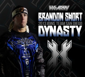 brandon short ironmen dynasty