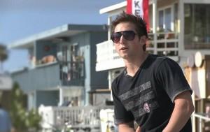 Kyle Spicka, LA Ironmen, San Diego Dynasty
